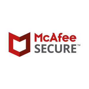 mcafee amintacce