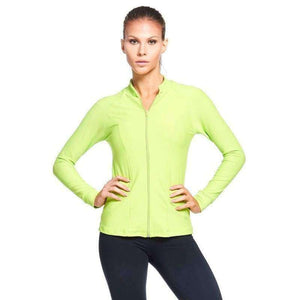Action Jacket - Women - Apparel - Outerwear - Jackets