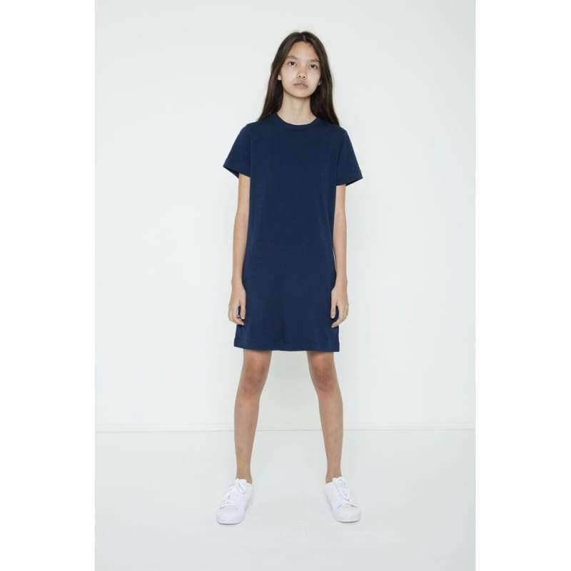 Blank Canvas T Shirt Dress - Women - Apparel - Dresses - Casual
