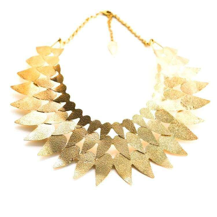 Tropic Collar - Women - Jewelry - Necklaces