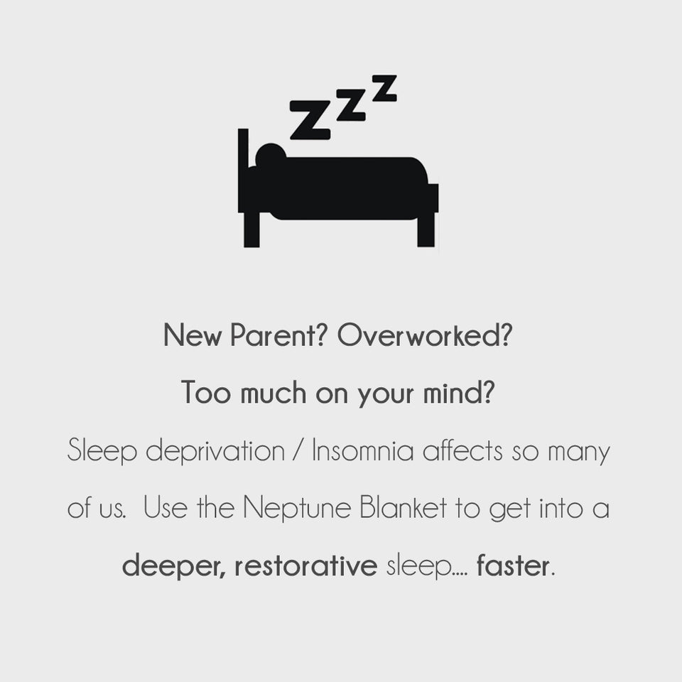 SLEEP Insomnia New parent