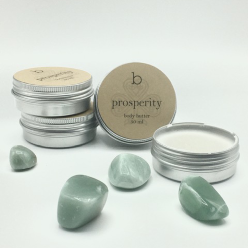 Prosperity Body Butter