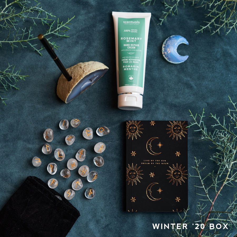 MoonBox Quarterly Subscription