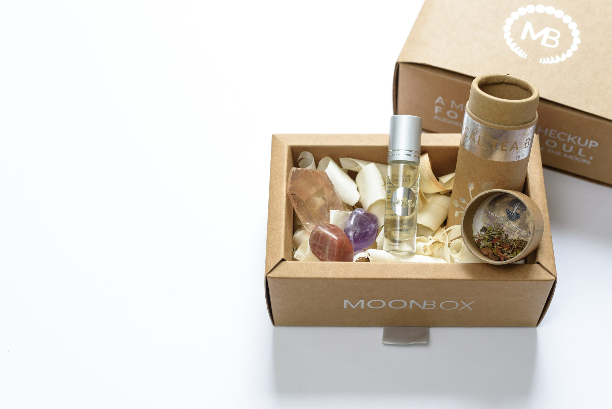 June Mini Moonbox (Discover)