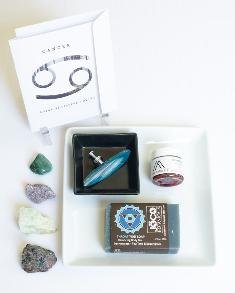July MoonBox (Nourish)