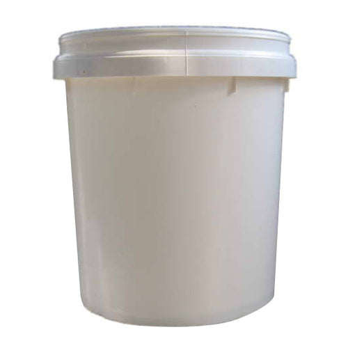 Coconut Oil, Organic Virgin 20 Litre Pail