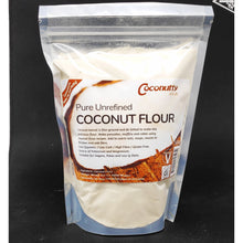 Coconut Flour 500g Stand Up Bag