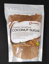 Coconut Palm Sugar 500g Standup Bag