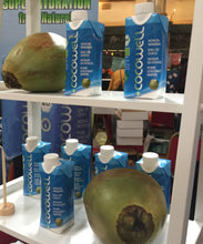 PURE Coconut Water, Cocowell 330ml - Coconuttyltd