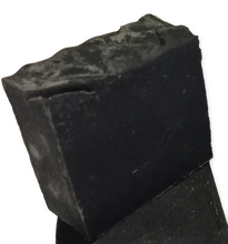 Soap Bar 100g - Dirty/Clean Activated Charcoal For Deep Cleansing - Coconuttyltd