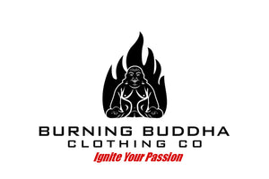 Burning Buddha Clothing Co
