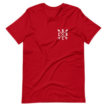 BBCC Crossed Arrows T-Shirt