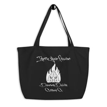 BBCC Ignite Your Passion Tote Bag