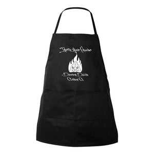 BBCC Ignite Your Passion Apron