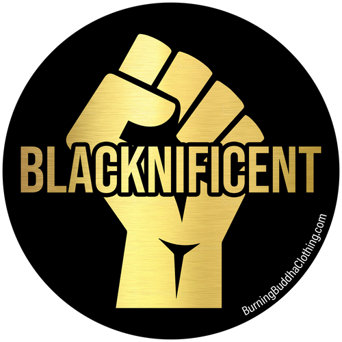 Blacknificent 3