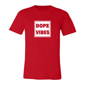 Dope Vibes² (squared) T-Shirt