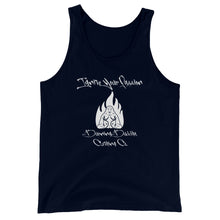 Ignite Your Passion BBCC Tank Top