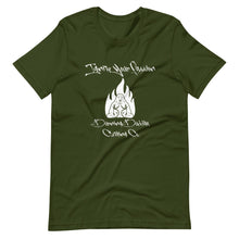 Ignite Your Passion BBCC T-Shirt