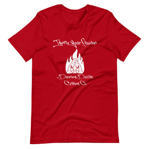 Kids Ignite Your Passion BBCC T-Shirt