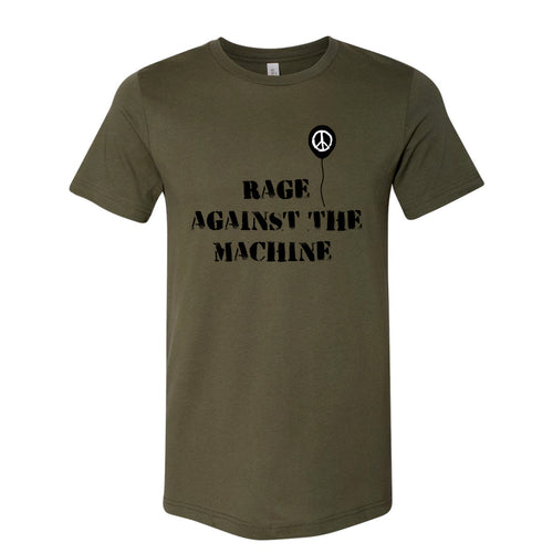 Rage Against The Machine T-shirt