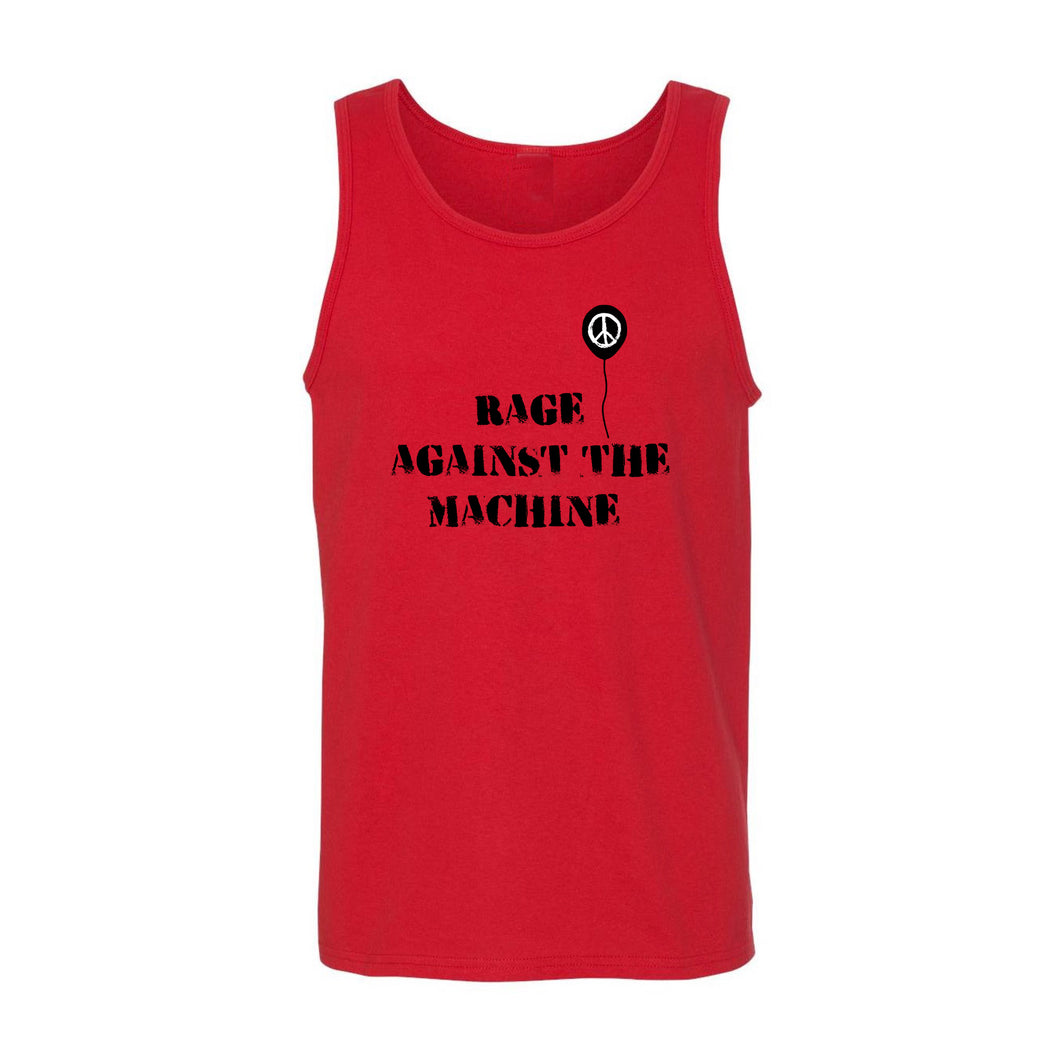 Rage Against The Machine Tank Top
