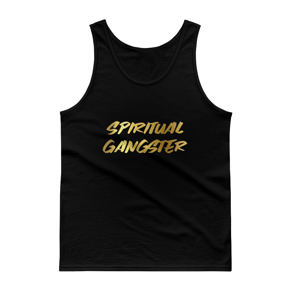 Spiritual Gangster Tank Top