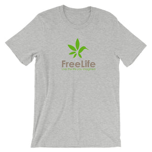 FreeLife Unisex T-Shirt