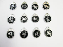Load image into Gallery viewer, handmade horoscope pendants