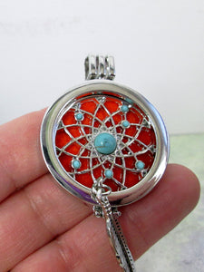 make a wish locket