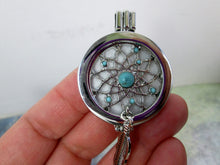 Load image into Gallery viewer, unisex perfume locket