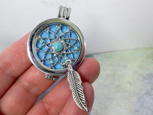 Load image into Gallery viewer, unisex wish locket