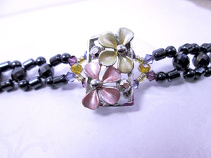 one of a kind magnetic bracelet cuff