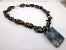 Load image into Gallery viewer, jasper necklace