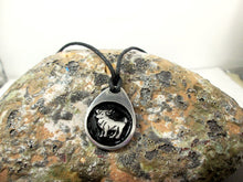 Load image into Gallery viewer, Aries pendant necklace