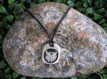 Load image into Gallery viewer, tiger pendant