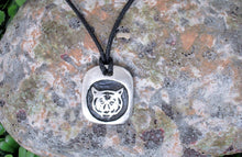 Load image into Gallery viewer, tiger necklace