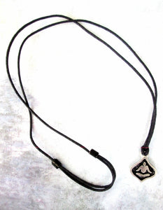 zen necklace