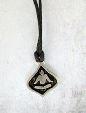 Load image into Gallery viewer, yoga pendant