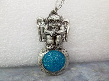 Load image into Gallery viewer, gargoyle pendant