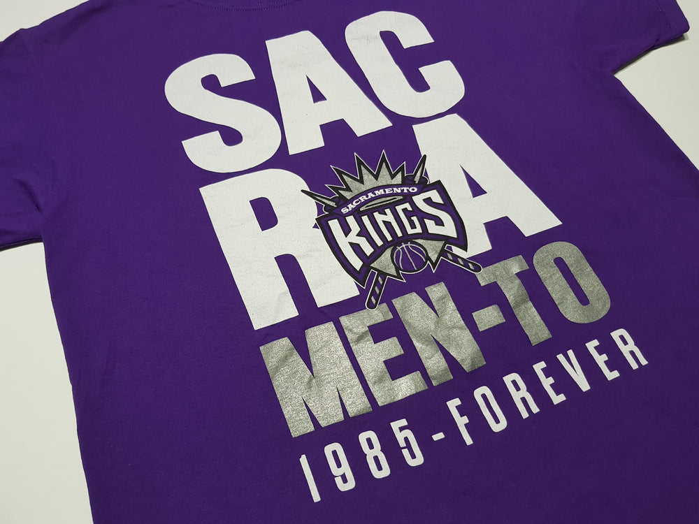 Sacramento Kings - T-Shirt (L)