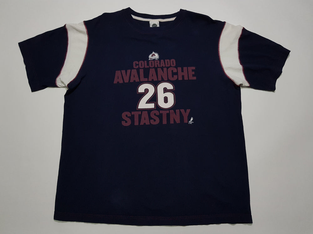 Colorado Avalanche - Paul Stastny T-Shirt (L)