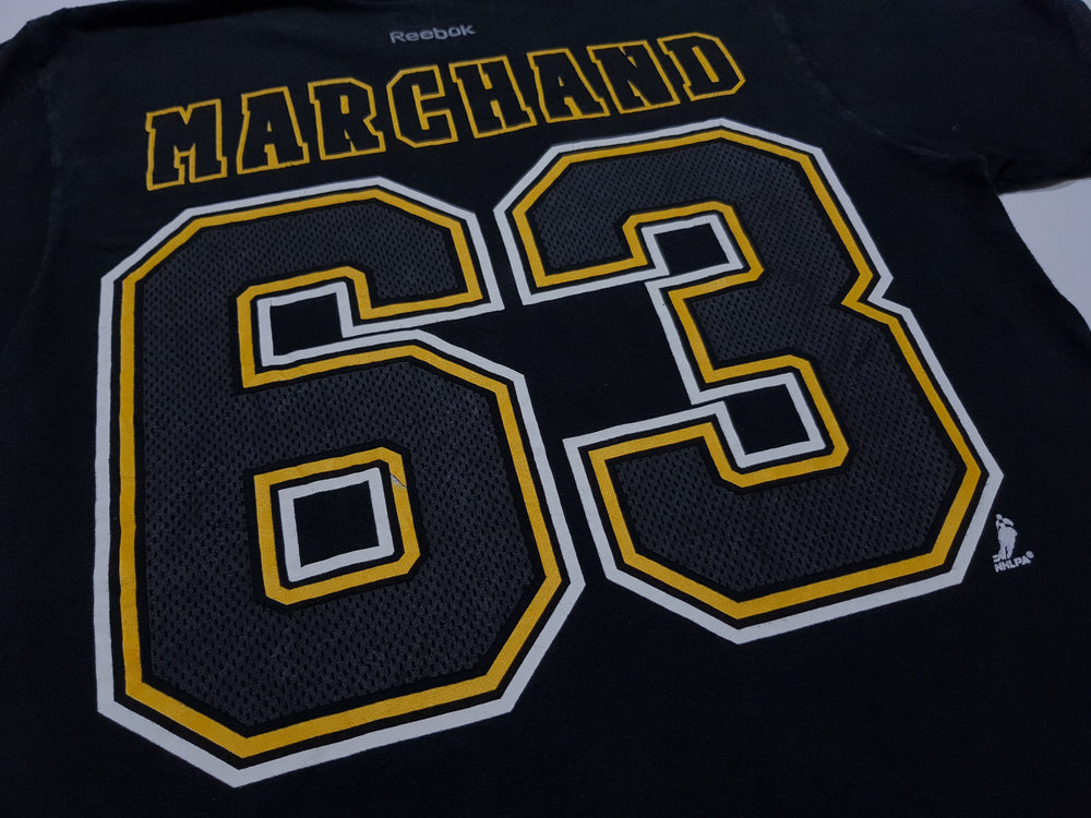 Boston Bruins - Brad Marchand T-Shirt (M)