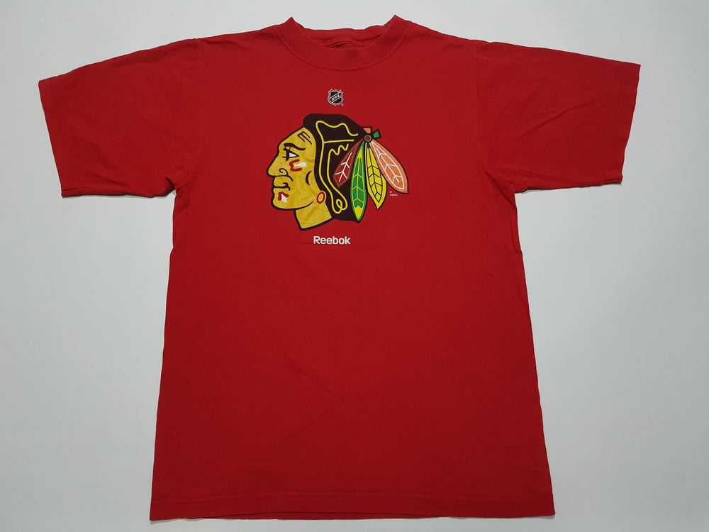 Chicago Blackhawks T-Shirt (S)