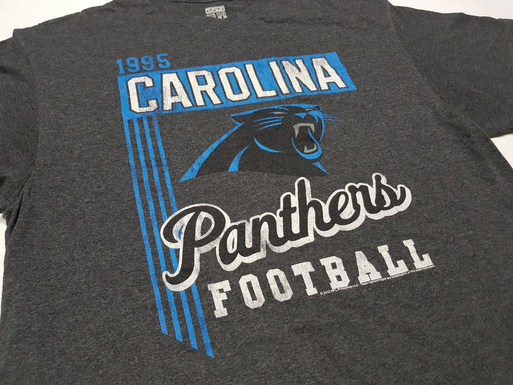 Carolina Panthers - T-Shirt (L)