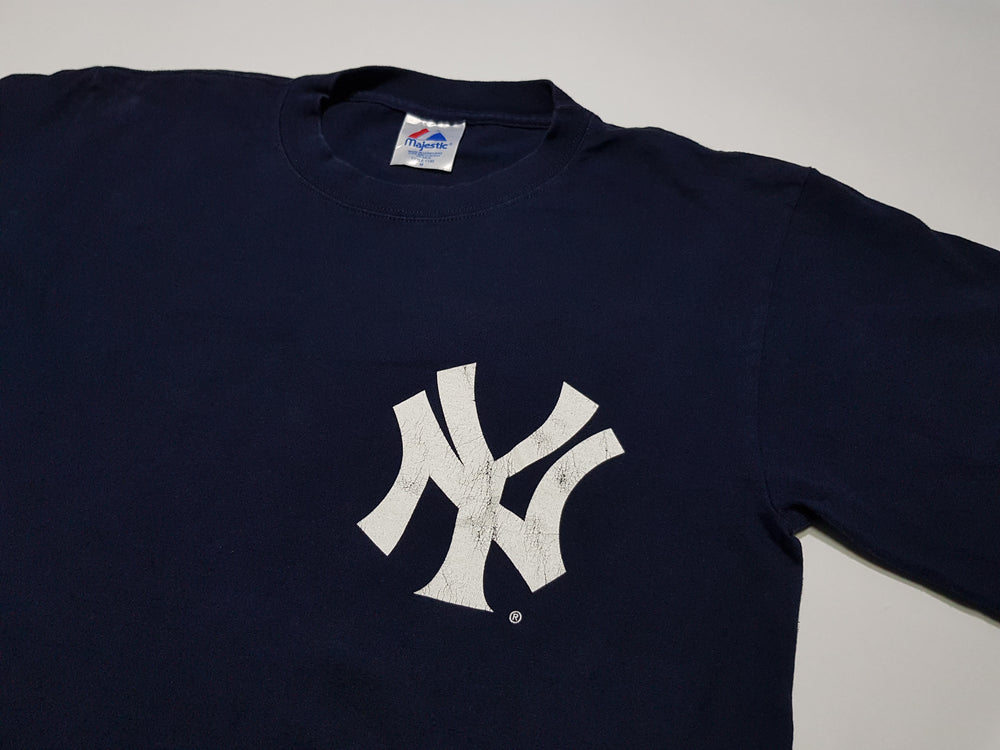 New York Yankees - Alex Rodriguez T-Shirt (M)