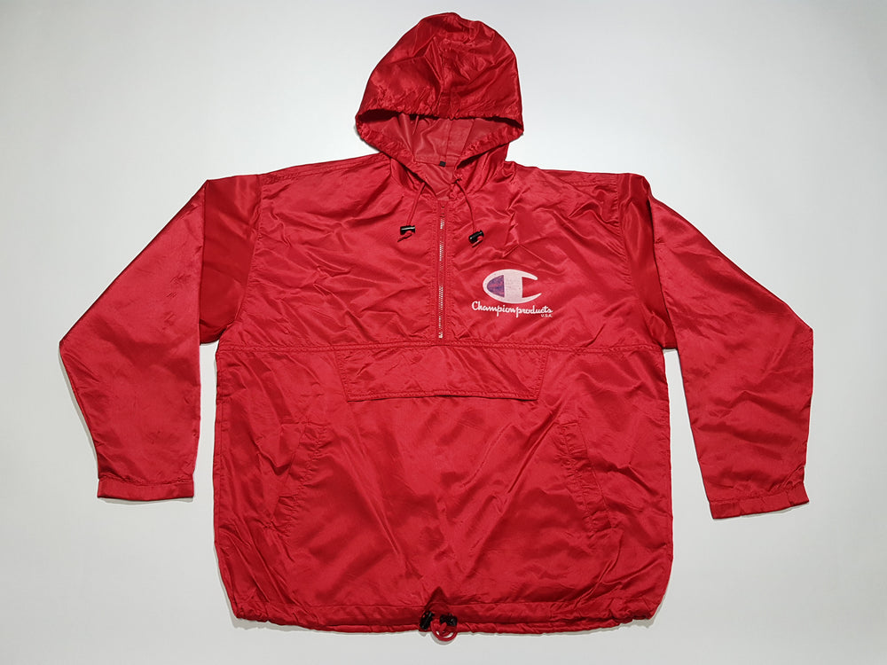 Champion x Jaspo Hooded Jacket (L)