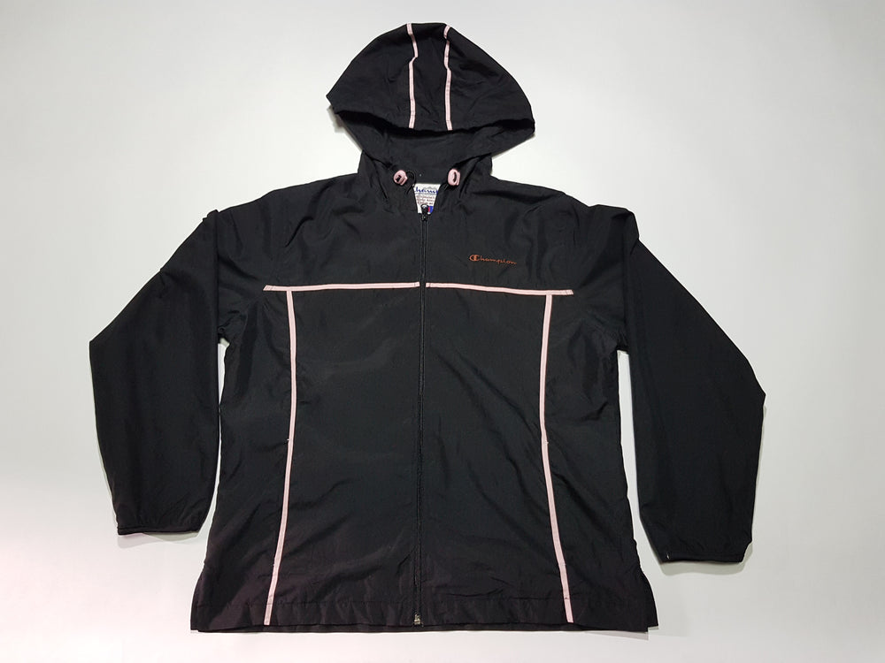Champion Hooded Jacket (Women's M)