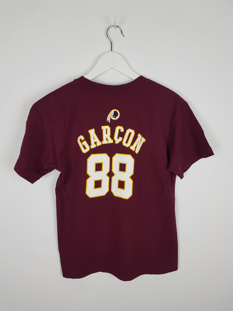 Washington Redskins - Pierre Garcon T-Shirt (XS)