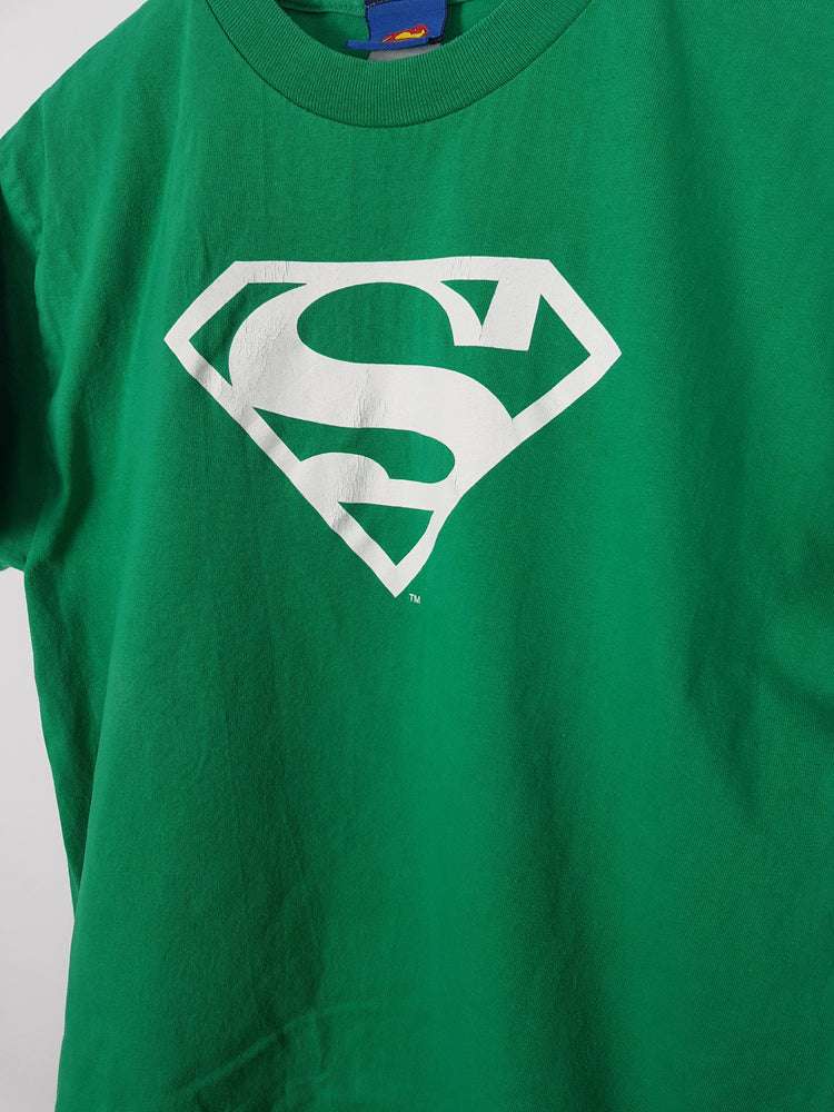 Superman T-Shirt (M)