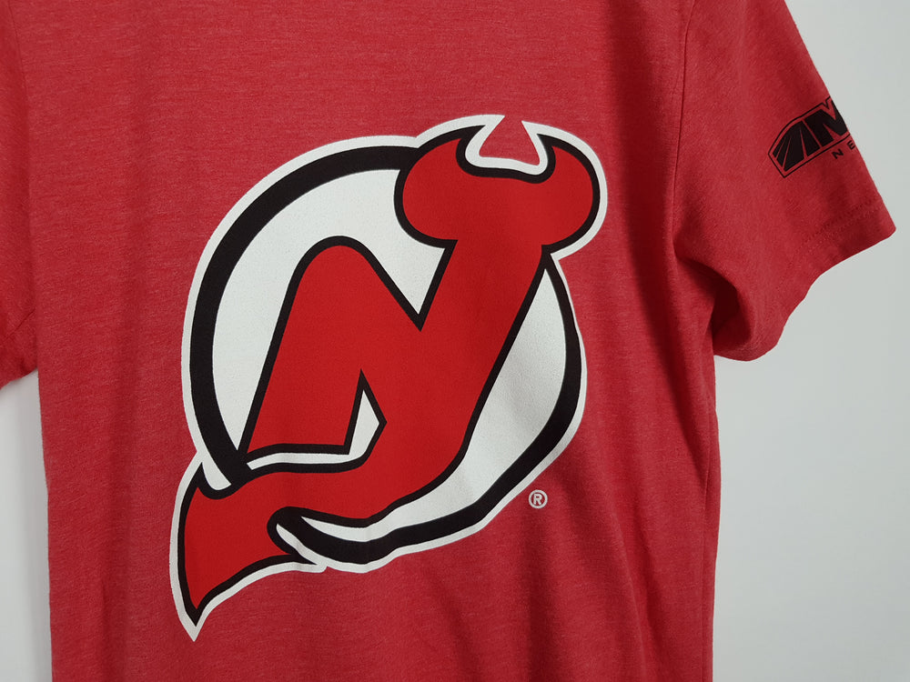 New Jersey Devils T-Shirt (S)